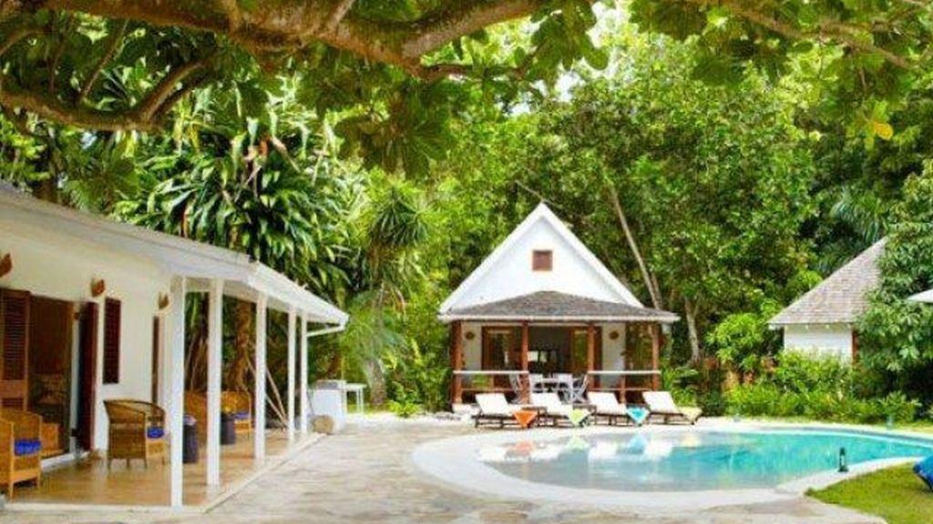 Casa Ian Fleming en Jamaica