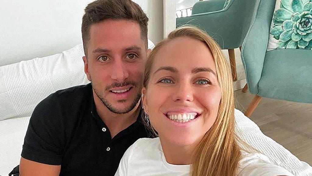 La criticada carta de Yoli 'GH' a su novio Jorge tras anunciar su embarazo