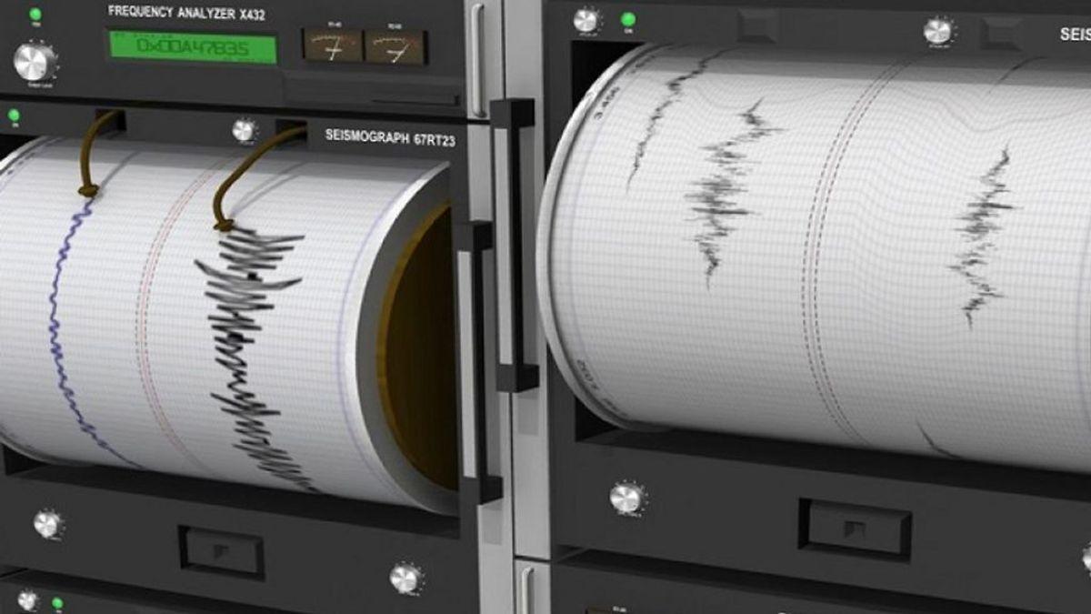 Continúan los terremotos en Navarra, con una veintena de temblores, algunos sentidos por la población