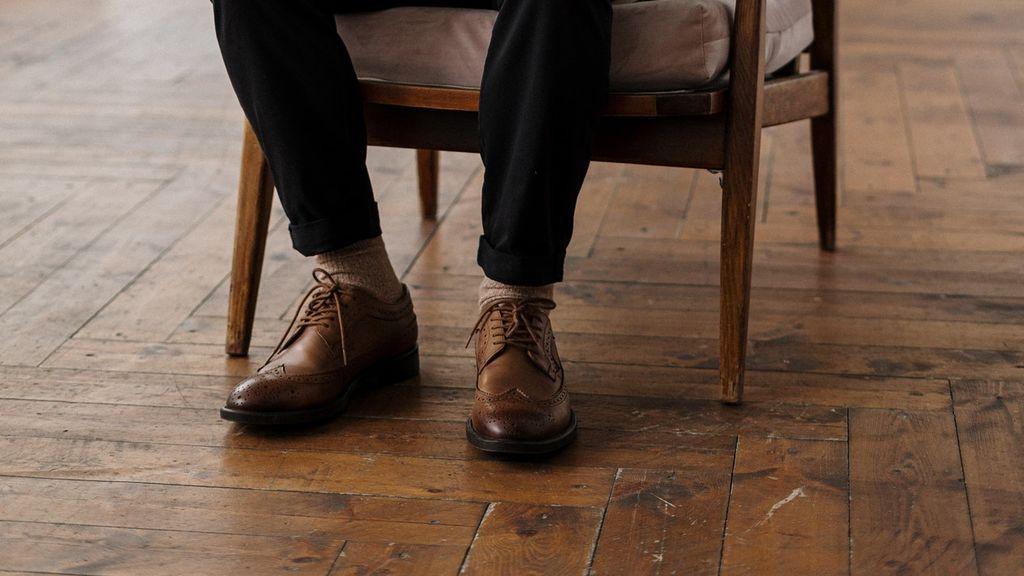 De diamantes a las mejores pieles: top 10 de los zapatos de hombre más caros