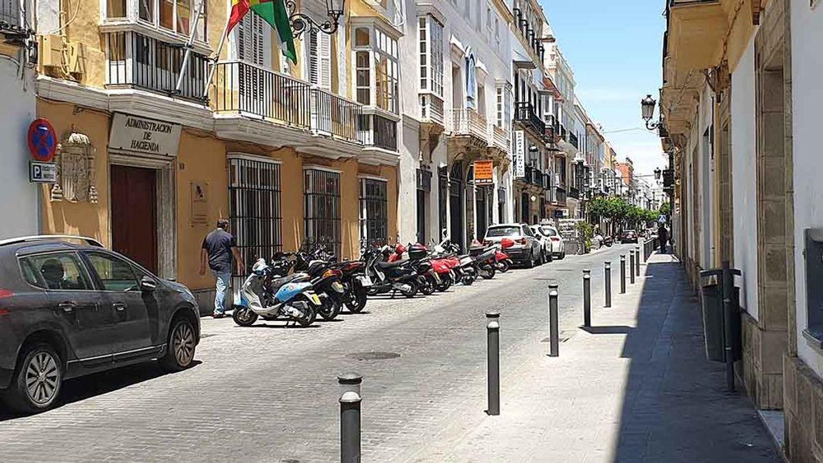 Hacienda era él: condenado un funcionario de la Agencia Tributaria  en El Puerto de Santa María por estafar 13.00 euros a varios  contribuyentes