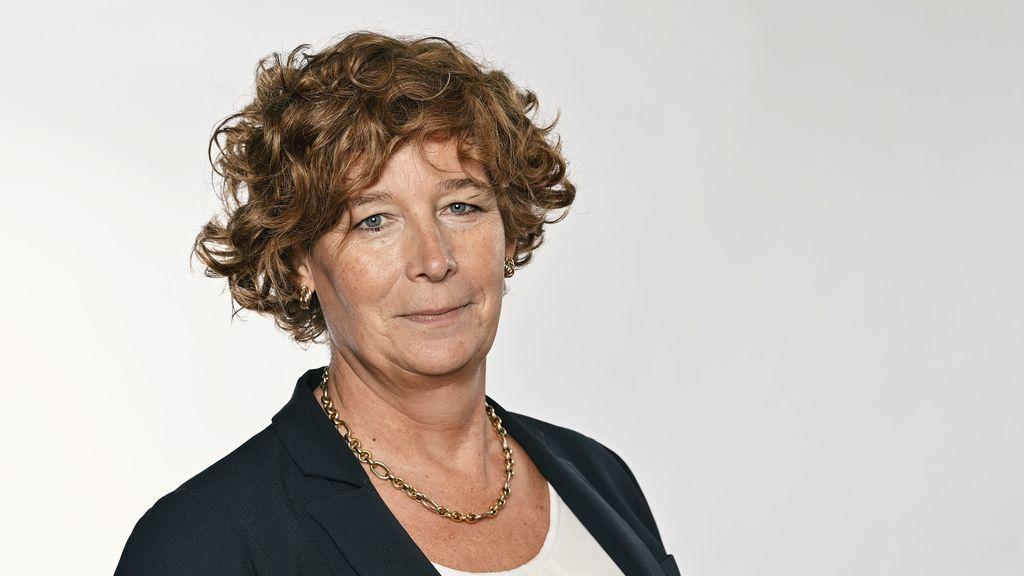Petra de Sutter, la primera ministra trans de Europa,