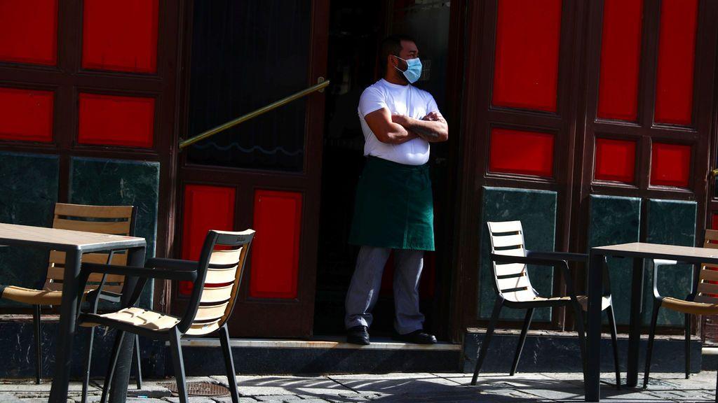 Madrid, puro caos: ¿sirven de algo las restricciones?