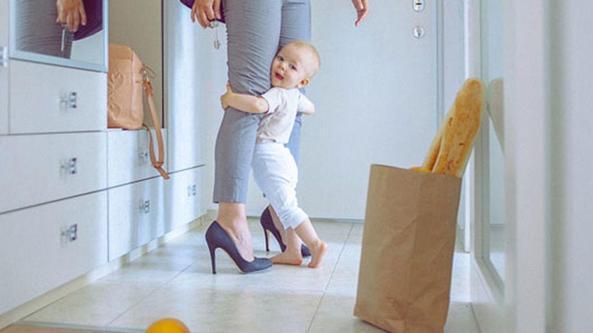5 trucos para gestionar las llamadas de atención de tu hijo.