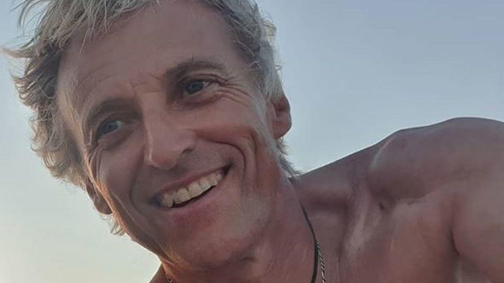 Trabajó como peluquero y tiene tres hijos: la vida de Jesús Calleja detrás de las cámaras