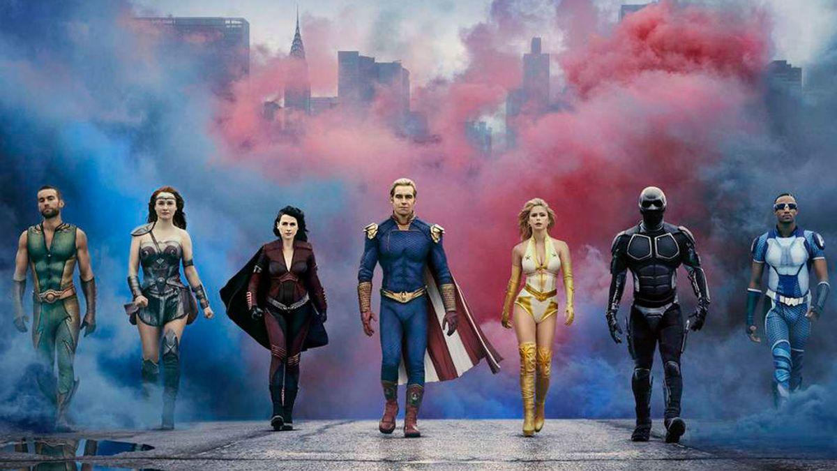 Test: ¿Qué superhéroe o supervillano serías?