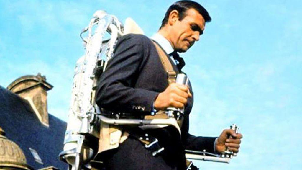 Imagen de la película James Bond: Operación Trueno