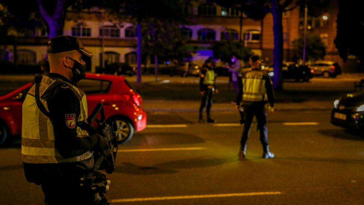 Más de 700 agentes desplegados para controlar las nuevas restricciones en la región de Madrid