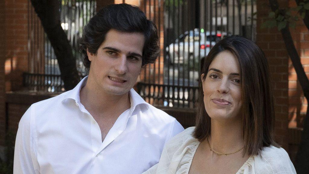 Sofía Palazuelo y Fernando Fitz-James Stuart aplazan el bautizo de su hija: el motivo por el que han decidido hacerlo