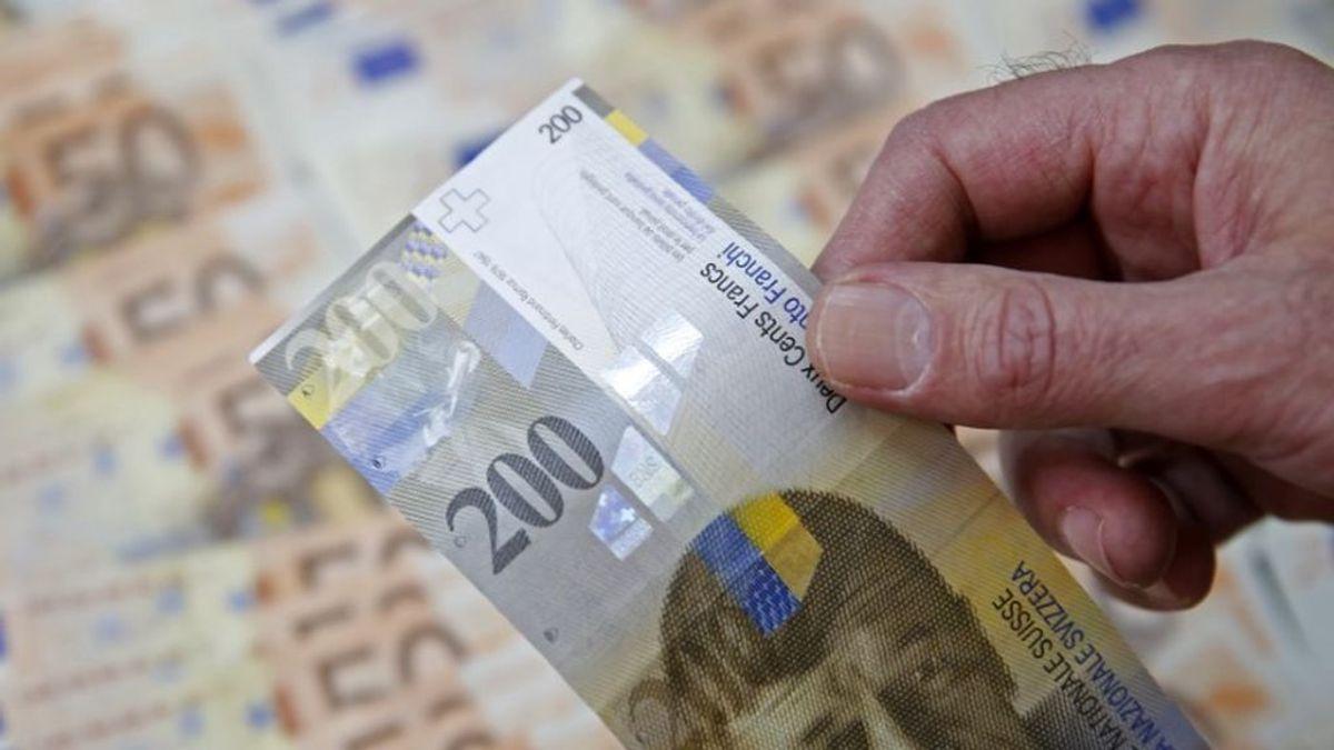 El salario mínimo más alto del mundo se cobrará en Ginebra: 3.700 euros al mes