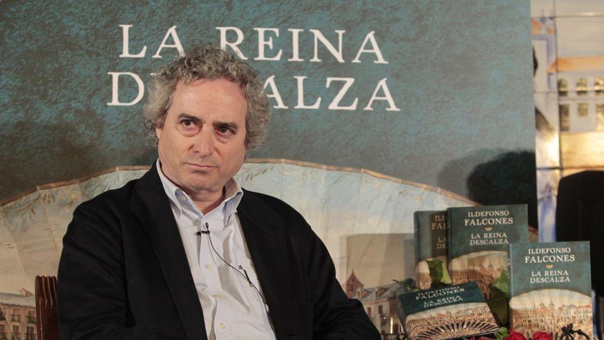 La Fiscalía se querella contra Ildefonso Falcones por un presunto fraude a Hacienda