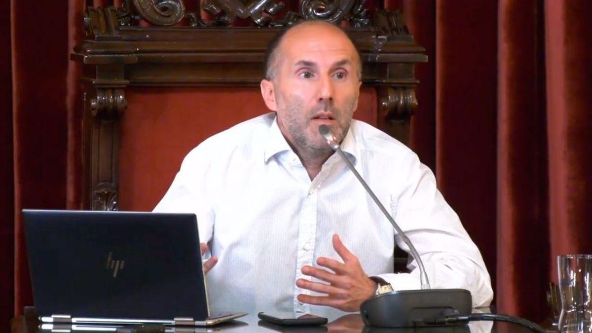 """El alcalde de Ourense considera que la ciudad está """"al borde"""" del confinamiento, con 459 casos activos"""