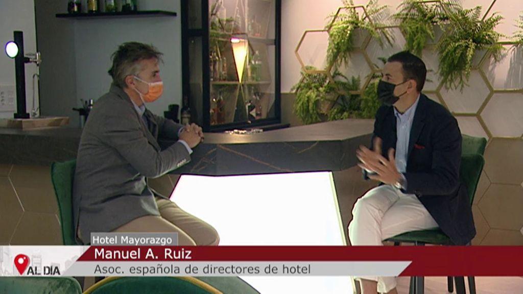 La puntilla de los hoteles: los turistas se van, pero los impuestos permanecen
