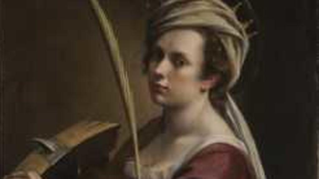 Artemisia: la artista que logró que su voz se escuchase en un mundo de hombres