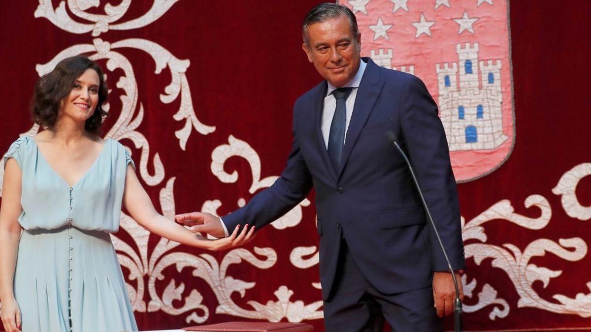 Casado encarga al exjuez Enrique López ejercer de escudero de Ayuso tras el cierre de Madrid