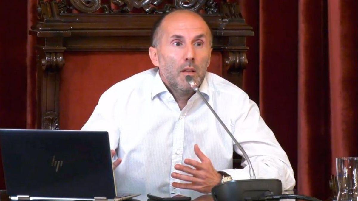 """El alcalde de Ourense ve la ciudad """"al borde"""" del confinamiento con 459 casos activos"""