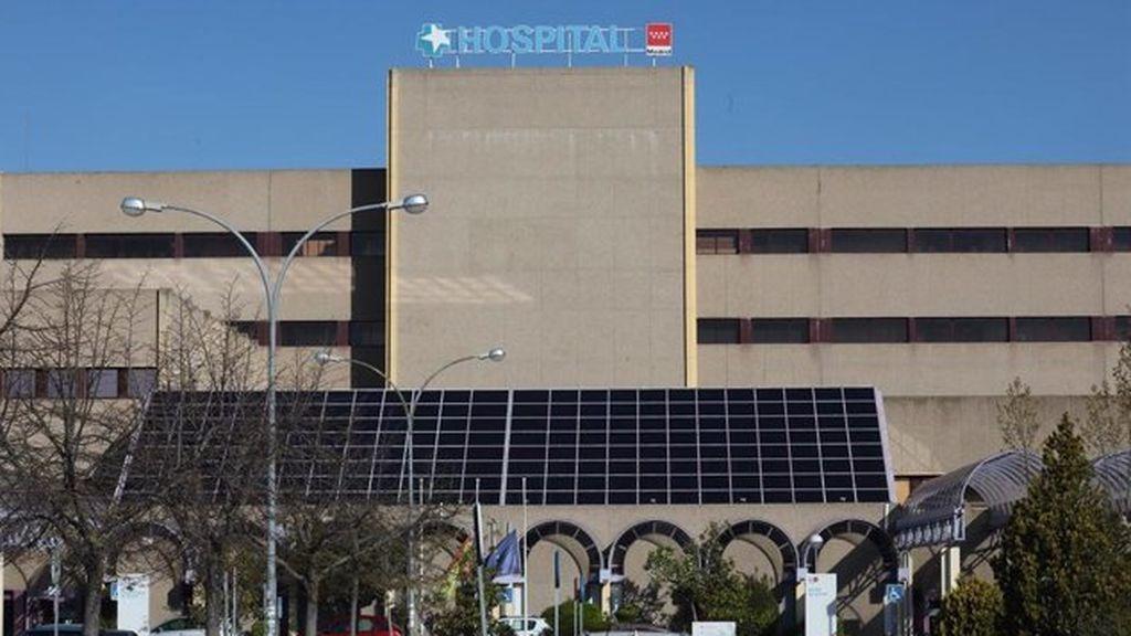 La alcaldesa de Getafe denuncia que el hospital está  saturado por covid19 y el centro lo desmiente