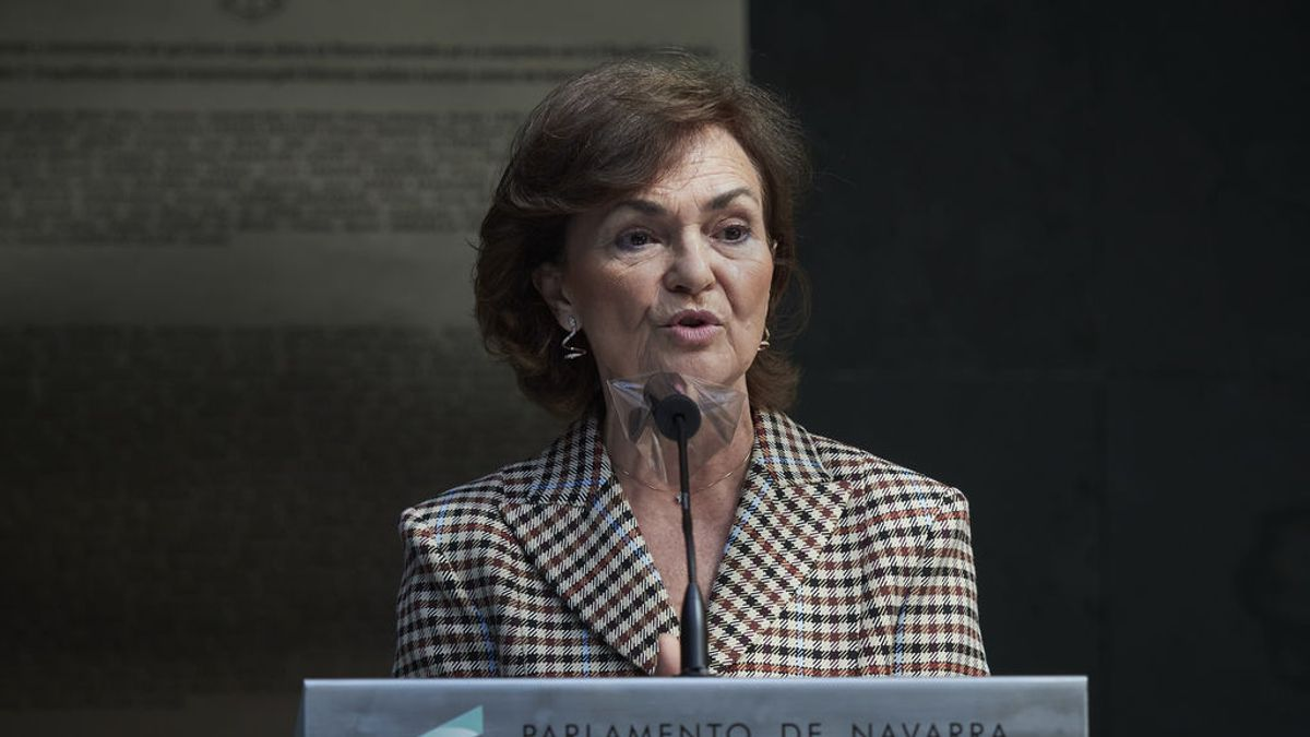 """Calvo critica la """"difícil"""" coordinación con Madrid, que """"utiliza el juego de la política"""" en la pandemia"""