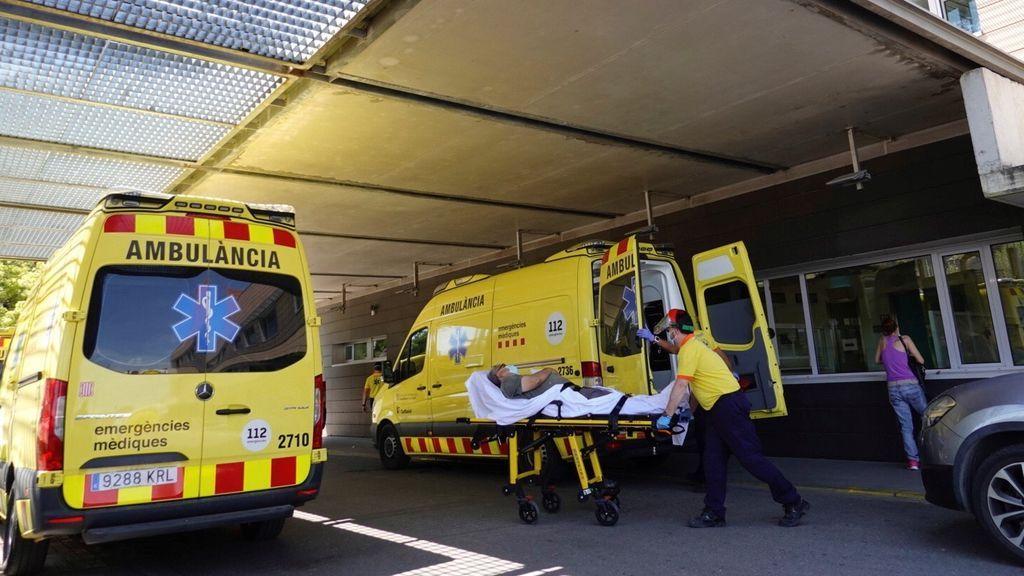 Última hora del coronavirus: ascenso de casos en Cataluña, suma 2.426 nuevos contagios y 16 muertes en 24 horas