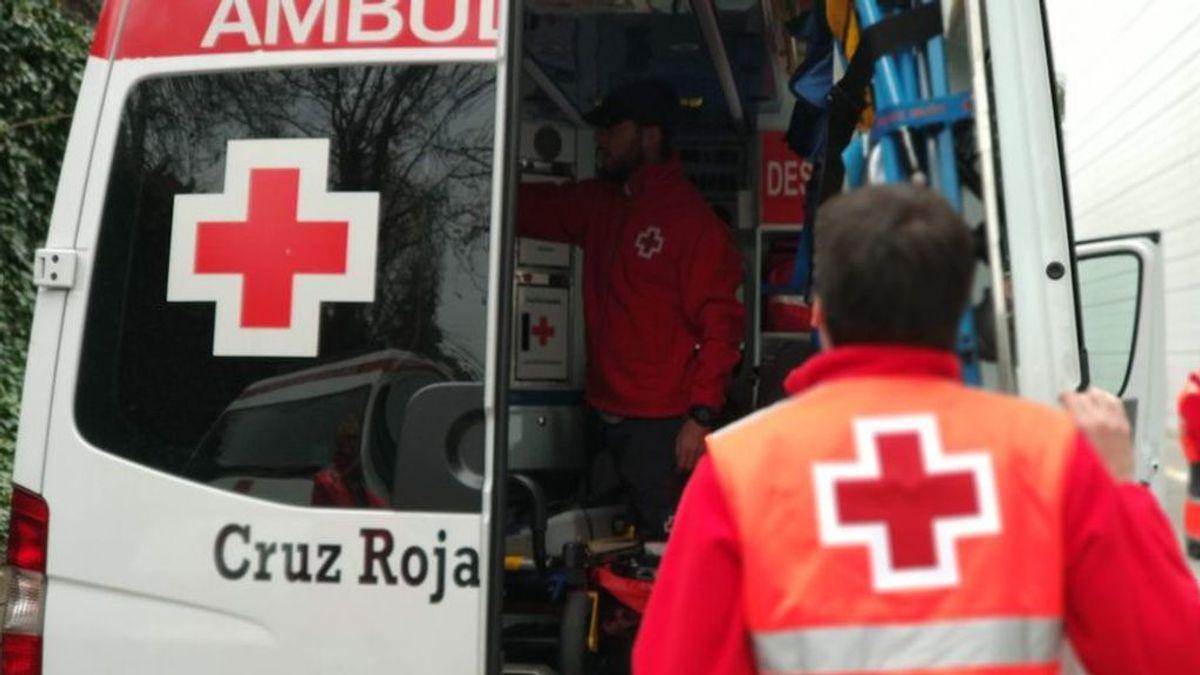 Detectan un brote con 31 positivos en el centro de Cruz Roja de Almería