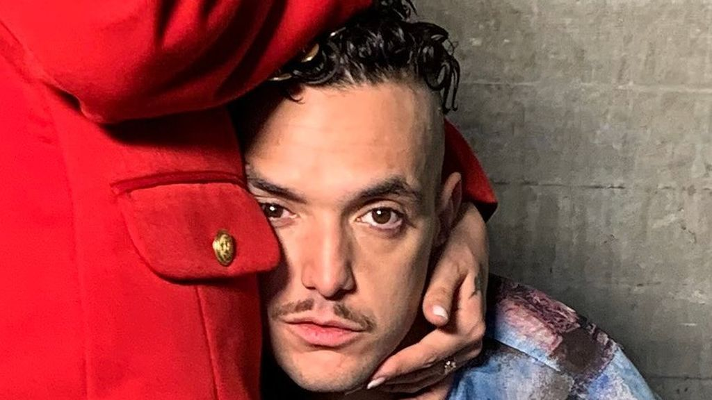 """El cantante C. Tangana confirma que es positivo en coronavirus: """"Por si no fuera poco"""""""