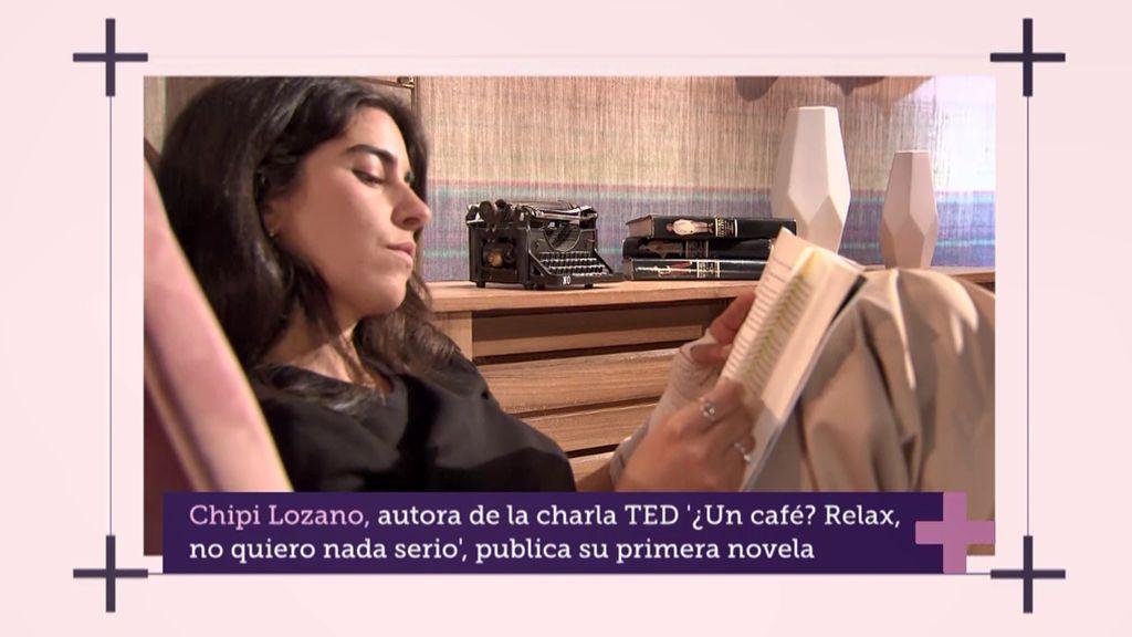 Mil Palabras &+ Woman: Chipi Lozano, Alissa Bronte, Antonia Portalo - Cuatro