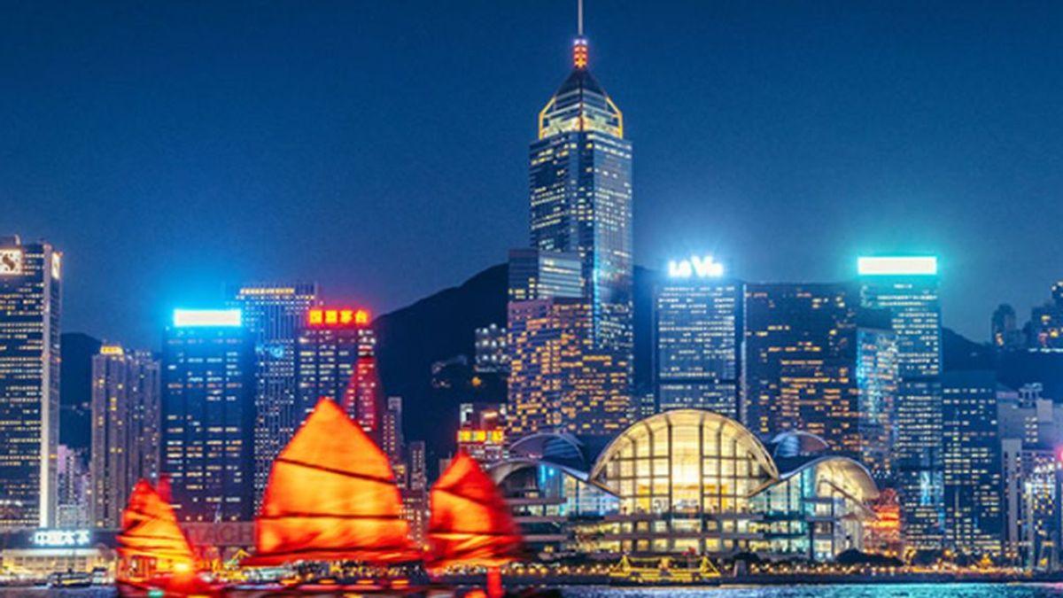 Hong Kong ya se prepara para una cuarta ola y advierte del riesgo del frío y relajar las distancias