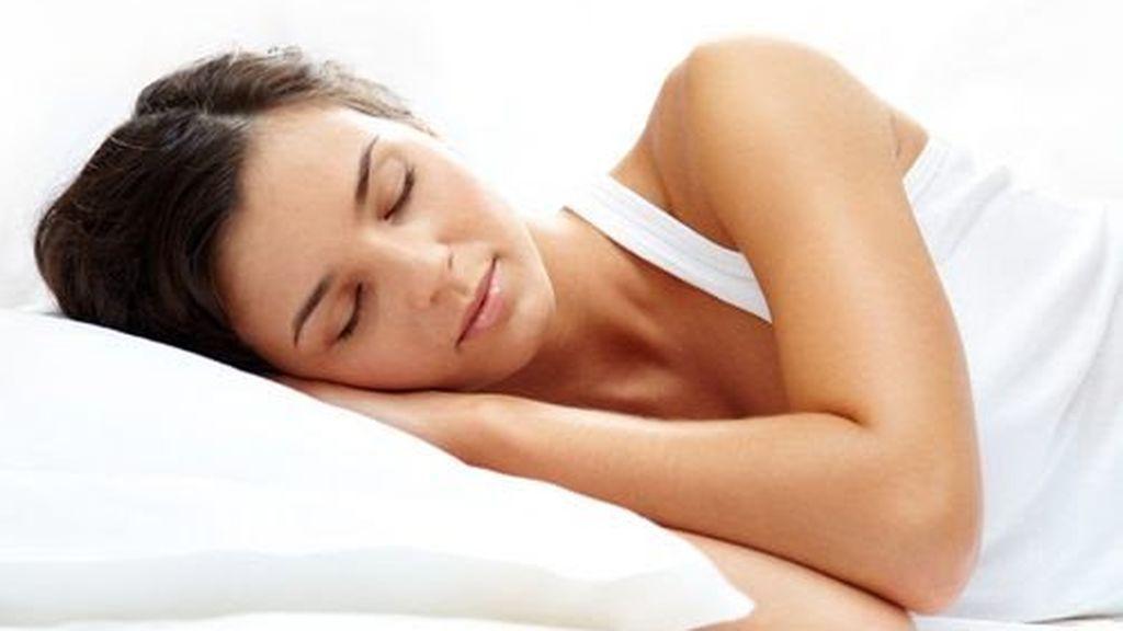 El cuerpo está hecho para dormir de noche y vivir de día