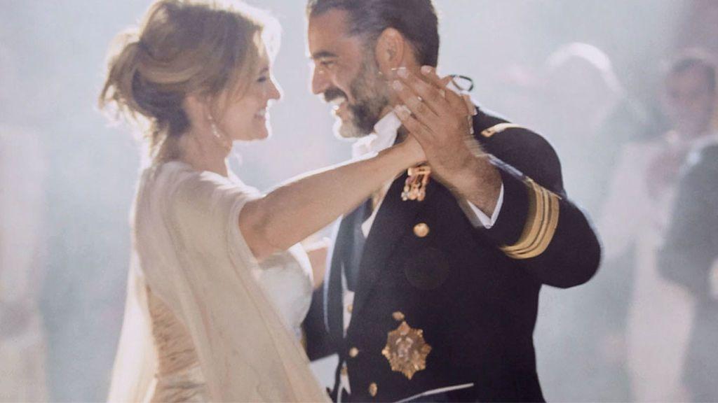 Ainhoa Arteta en su cuarta boda