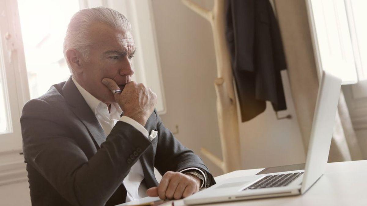 ¿Puedo compatibilizar teletrabajo y jubilación? Estas son las condiciones