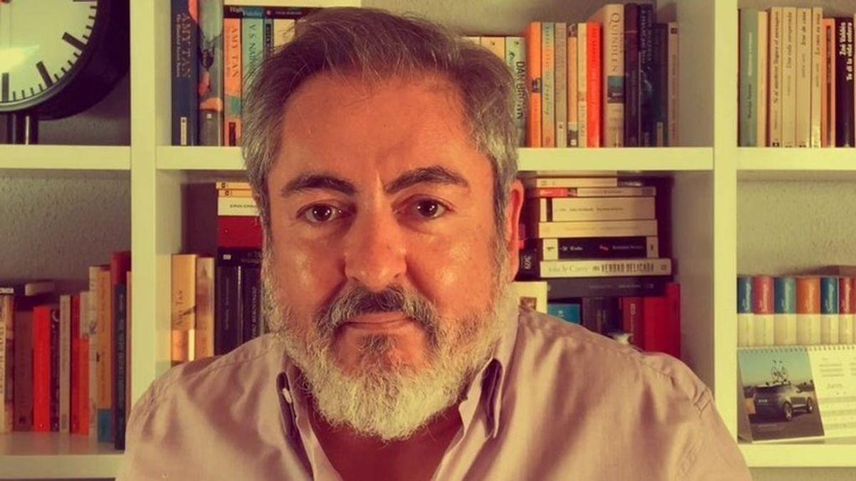 Ponerse en la piel de un habitante del siglo pasado:  la reflexión viral del actor David Muro sobre el momento actual