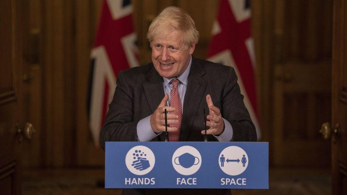 Un error de Reino Unido con Excel deja casi 16.000 contagios sin anotar