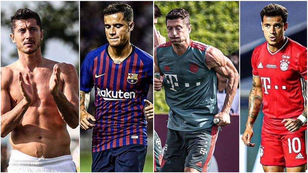 futbolistas masa muscular