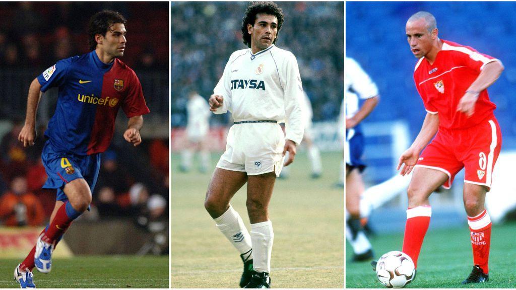 Las estrellas del fútbol mexicano que han militado en equipos españoles