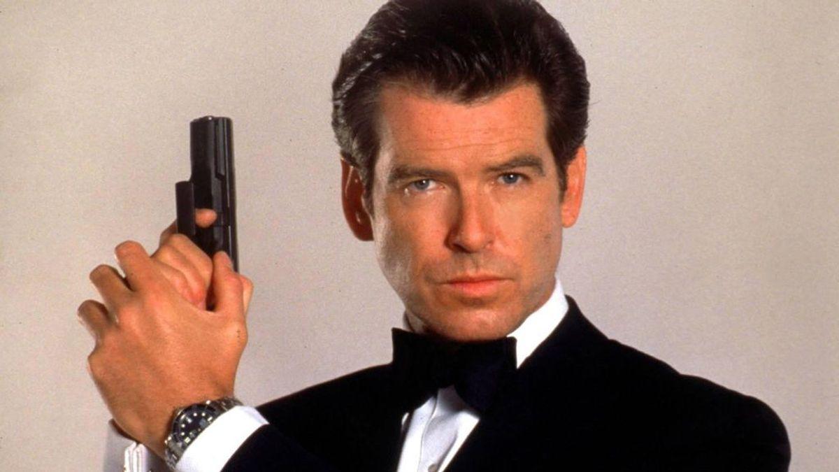 Las 007 curiosidades del agente Bond, James Bond