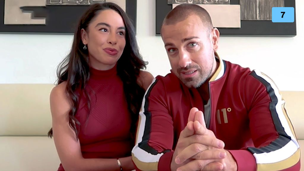 Rafa Mora y Macarena estrenan canal pisando fuerte (1/2)
