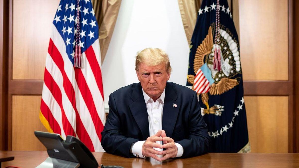 El tratamiento médico por todo lo alto de Trump aviva el 'síndrome VIP': el problema de la desigualdad sanitaria