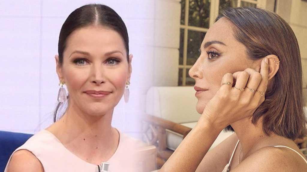 """Esther Doña hace un reproche a Tamara Falcó y confirma su mala relación: """"Aún no me ha dado el pésame"""""""