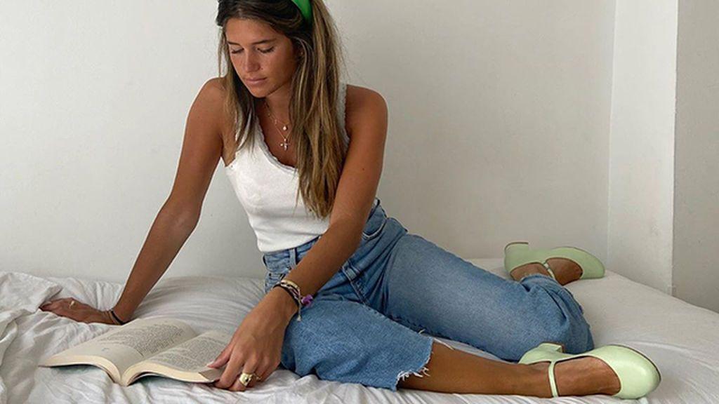 Merceditas, el zapato leyenda que vuelve a ser tendencia