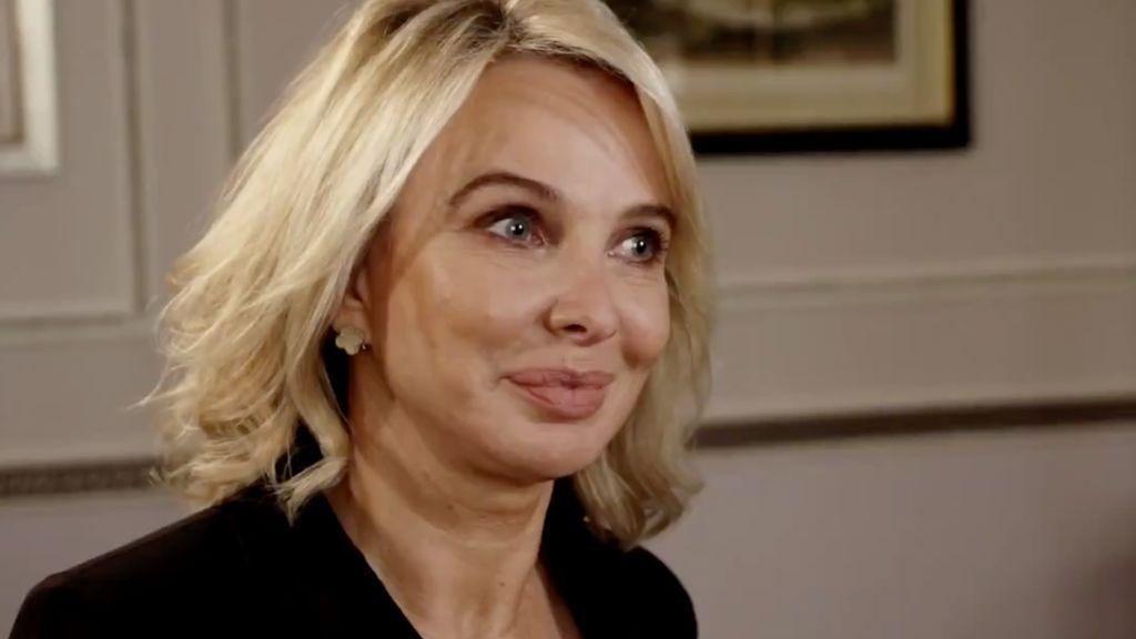 """Corinna, en su entrevista definitiva: """"Por supuesto que tuve una relación con el rey Juan Carlos"""""""
