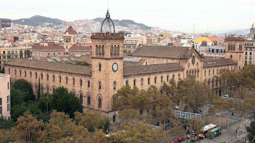 La Universitat de Barcelona, condenada por lanzar un manifiesto de apoyo a los presos del 'procés'