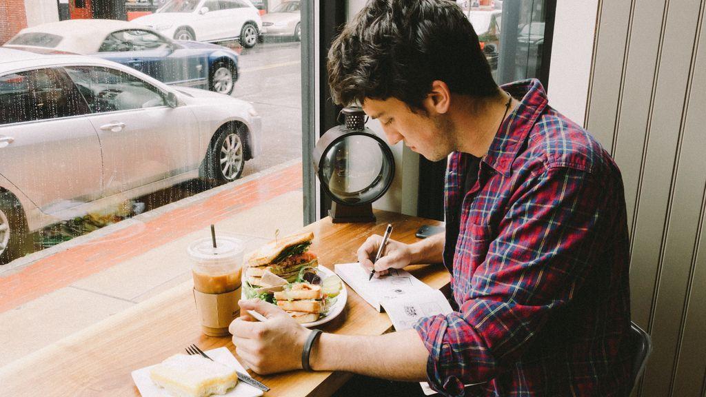 Una alimentación adecuada refuerza nuestro sistema inmune