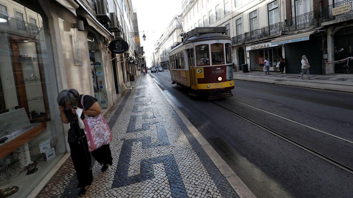 Portugal supera los 2.000 muertos en el fin de semana con más casos desde el inicio de la pandemia