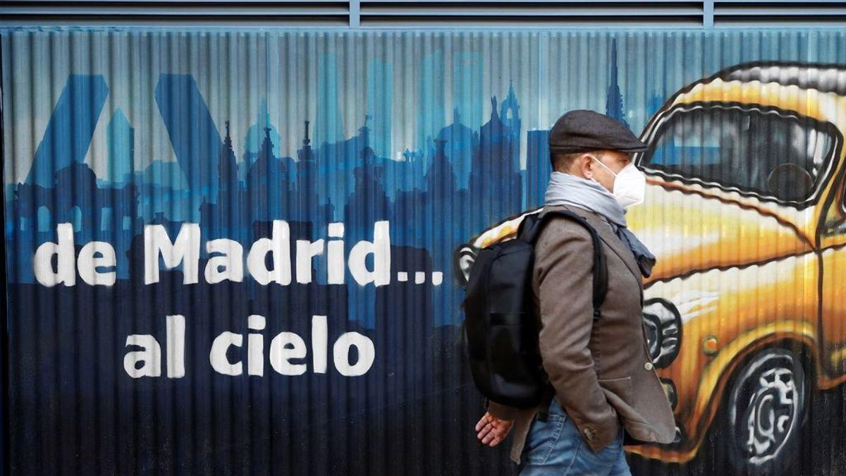 La Audiencia Nacional rechaza suspender las restricciones en Madrid