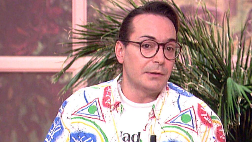 La primera vez de Maestro Joao en Telecinco