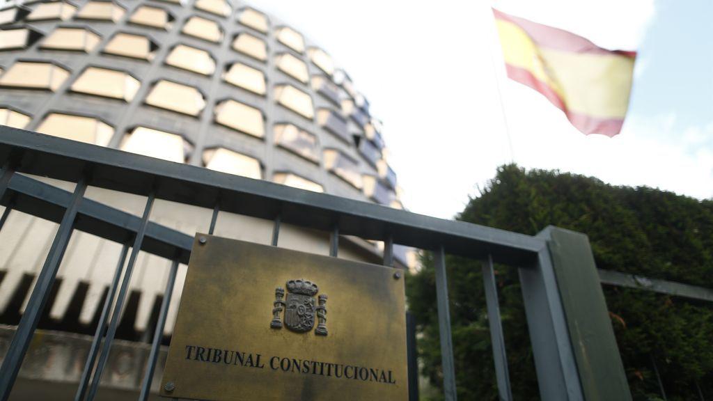 El Constitucional ratifica que interrumpir una misa para manifestarse no es libertad de expresión