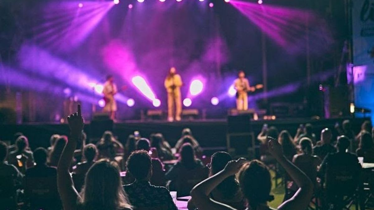 1.000 personas y test rápidos: Así será el concierto piloto que prepara la sala Apolo de Barcelona