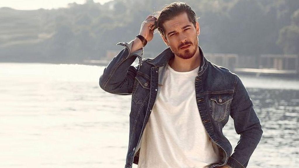Çağatay Ulusoy ha protagonizado más de cinco series turcas.