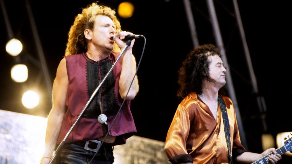 Fin a la pesadilla de Led Zeppelin: el Supremo de EEUU dice que no plagiaron la intro de Stairway to Heaven