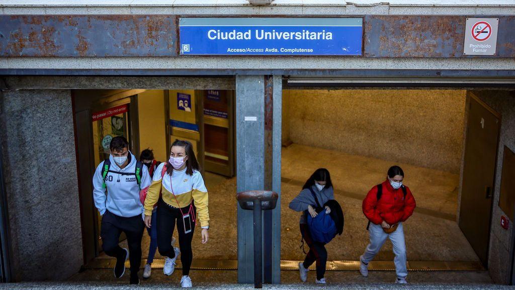 La justicia de Madrid respalda las nuevas medidas ordenadas por Sanidad en la región
